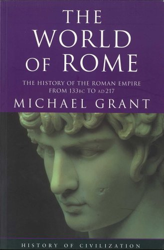 Amazon world of rome ebook michael grant kindle store world of rome by grant michael fandeluxe Images
