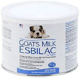 Pet Ag Goat's Milk Esbilac Powder 150 grams (5.3oz)