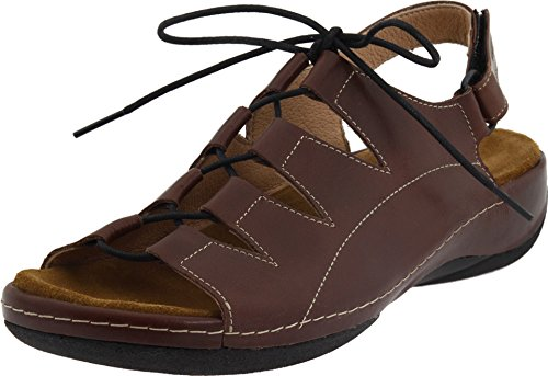 Wolky Women's Kite Cafe Smooth Leather 40 European