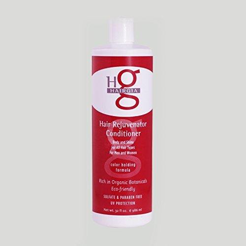 Hg Hair Rejuvenator Conditioner 32 fl oz