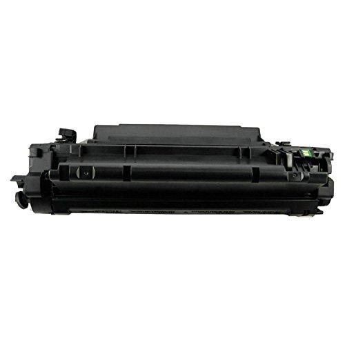 Powerwarehouse replacement HP Laserjet CE255X Monochrome Compatible Toner Cartridge -2PK Photo #2