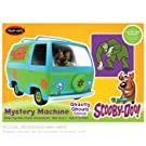 1/25 Scooby Doo! ミステリーマシン ゴーストフィギュア付バージョン