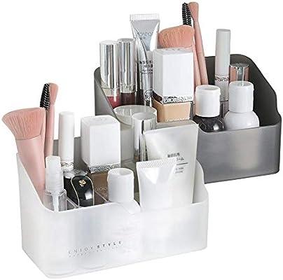 Umiwe Organizador de Maquillaje, Organizador de Joyería ...