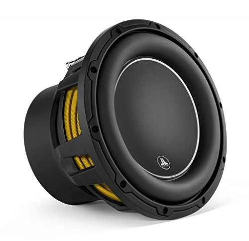 "JL-Audio-10"" W6v3-D4-10-600W-Dual-4-Ohm-Car-Subwoofer"