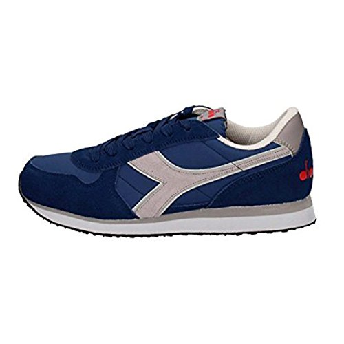 Diadora 101.170825 Sport Shoes Men C7047 BLU EXYzkeH