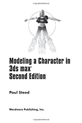 Modeling A Character In 3DS Max (Wordware Game Developer's Library)