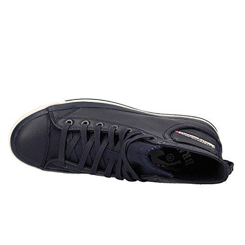 Diesel MAGNETE EXPOSURE I - sneaker, Sneakers da Uomo Nero