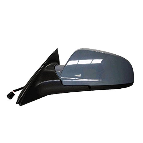 Koolzap For 08-12 Chevy Malibu LT & Hybrid Power Non-Heat Rear View Mirror Left Driver Side ()