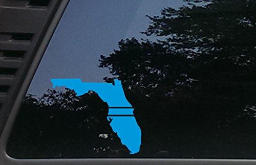 Florida Thin Blue Line - 6