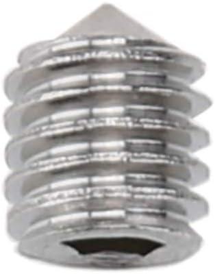 Ahomi 2pcs Aluminum Alloy Universal Car Window Handle Winder Riser Replacement Black