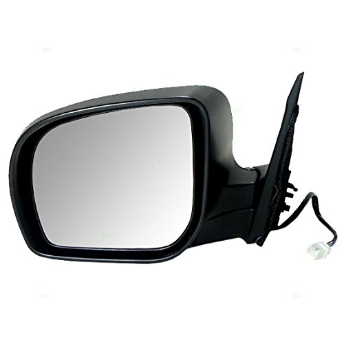 - Drivers Power Side View Mirror Replacement for Subaru Forester 91029SC050