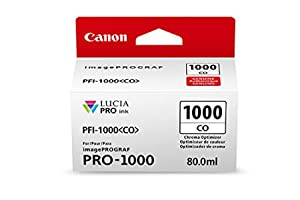 CanonInk LUCIA PRO PFI-1000 Croma Optimizer Individual Ink Tank
