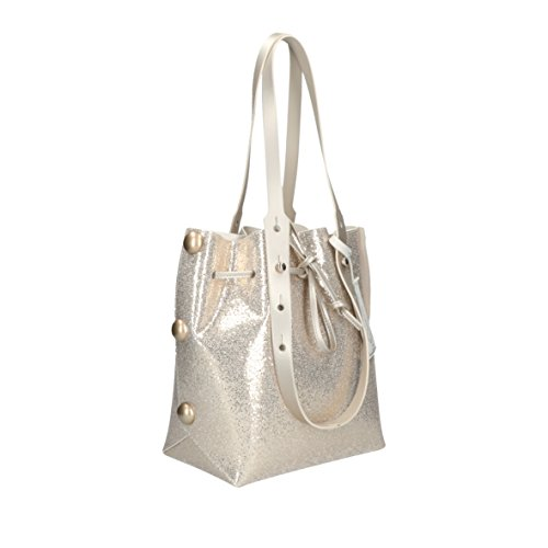 twist bag hpo, Cartable pour Femme Or Or