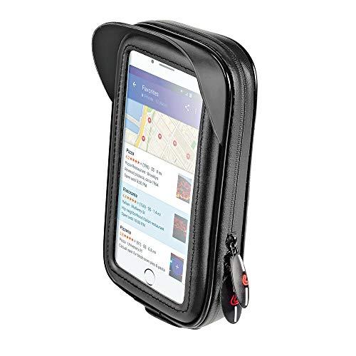 Lampa 90429 Opti Case universele smartphone-hoes compatibel met OptiLine houders