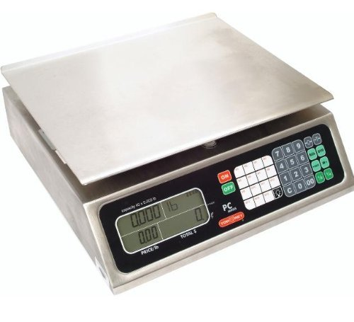 Tor Rey PC-80L Price Computing Scale by TORREY