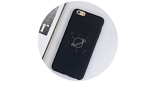 Amazon.com: Coque Phone Case for iPhone 6 6s 7 8 X Plus XS ...