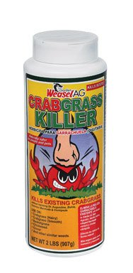 Crabgrass Killer 2lbs