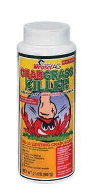 CRABGRASS KILLER 2LBS by AGRALAWN MfrPartNo 96002 by Garden Weasel Division