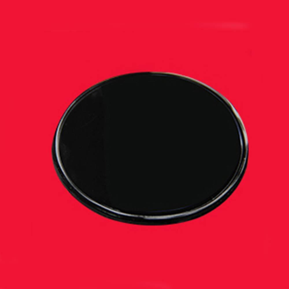 Noir Fliyeong Tapis antid/érapant pour Voiture Tapis glissants Anti-d/érapant Tableau de Bord pour Voiture Tapis antid/érapant Universel pour t/él/éphones cellulaires Lunettes de Soleil etc. cl/és