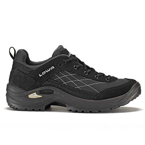 Lo 0999 W Lowa Multifunción Gtx Taurus Black Zapatos 0tn4E