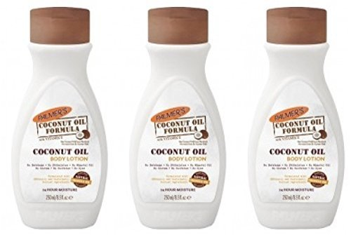 Palmer's Coconut Oil Body Lotion 1.7 Oz Travel Size