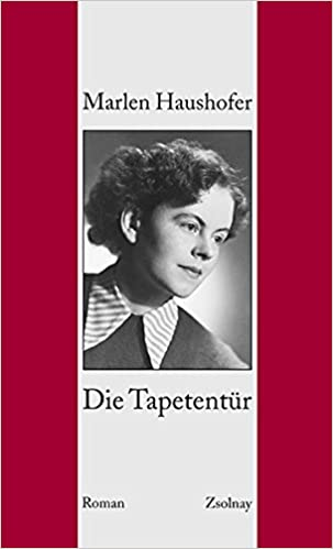 Tapetentür die tapetentür marlen haushofer 9783552049581 amazon com books