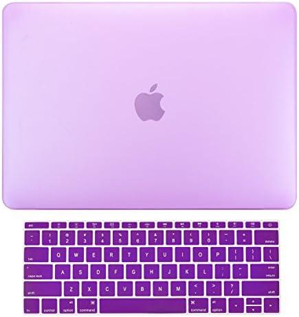 TOP CASE Rubberized Matching Keyboard