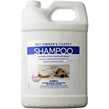 KIRBY Genuine 237507S Pet Owners Foaming Carpet Shampoo (Lavender Scented) Use with SE2 Sentria 2 G11, Sentria SE G10 G9, DE G8 Diamond Edition, ULTG G7, G6 G2001, G5, G4, G3,Legend,