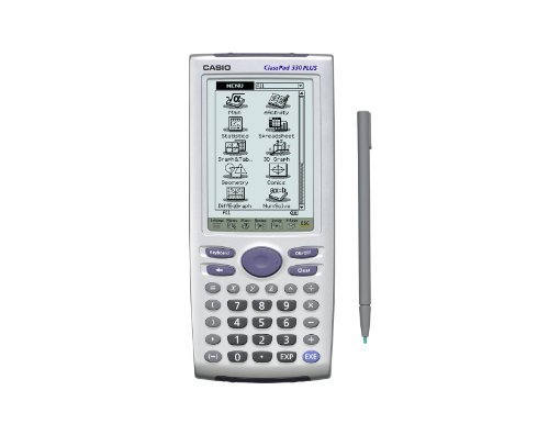 Casio Inc. Classpad 330 Graphing Calculator by Casio