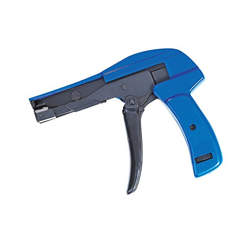 Meba Professional Cable Wire Tie Gun - Install and Cut Plast