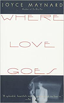 Book Where Love Goes