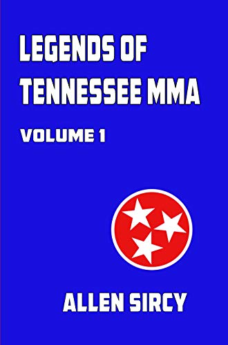Pdf Outdoors Legends of Tennessee MMA Volume 1