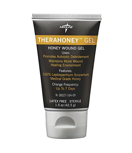 TheraHoney Honey Dressings DRESSING THERAHONEY