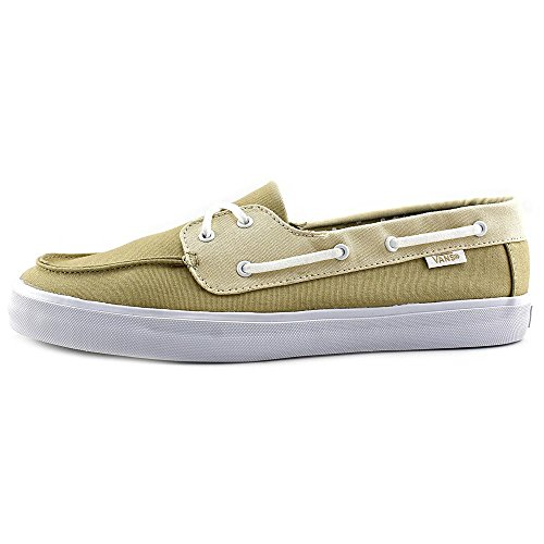 Boat Shoe Chauffeur SF Tan Women Vans q18awI1