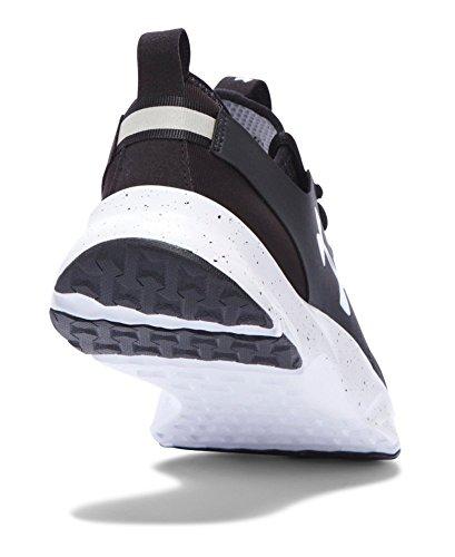 Running White Armour White Drift Under Women's UA Black Shoes IUq1wOC