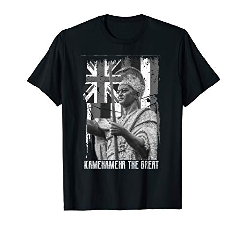 Kamehameha King Hawaii - King Of Hawaii Kamehameha Shirt Nei All Day Hawaiian Gift