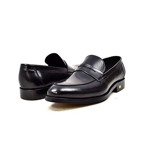 Leather British Berlin British Shoes Collection Men Black Collection Berlin Dress YZvpnnW7
