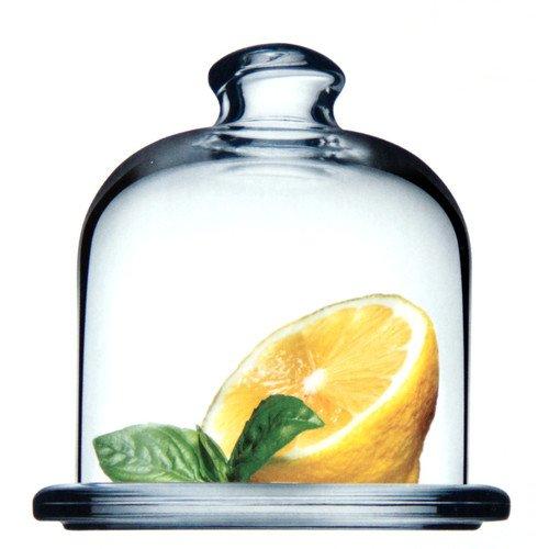 Pasabahce Basic Glass Lemon Keeper
