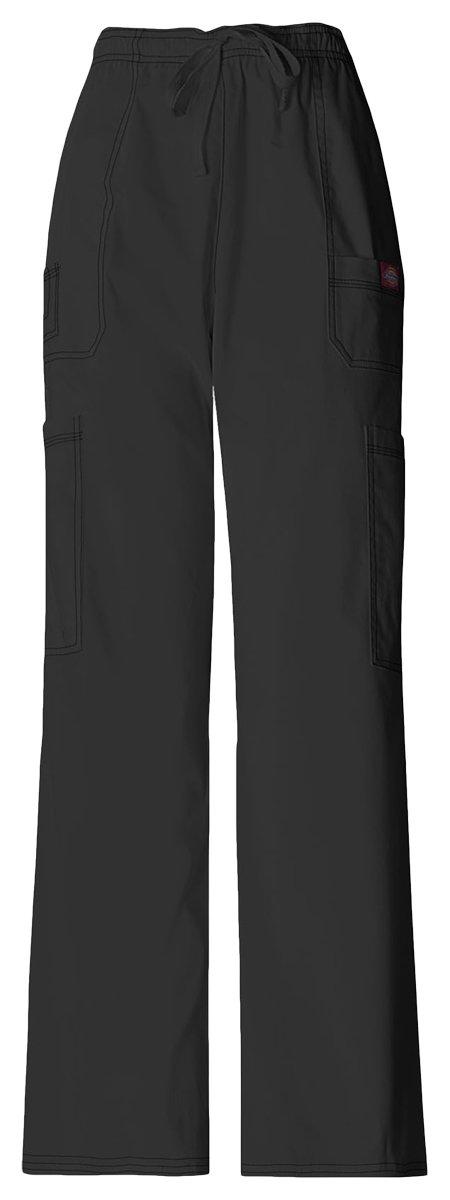Dickies Gen Flex Men's Tall Drawstring Cargo Pant_Dark Pewter_Medium,81003T
