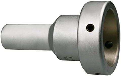 3//8 Zoll SW-Stahl Schneideisenaufnahme 80 mm 02370L-8