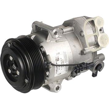 Delphi tsp0155987 Compresor, aire acondicionado Compresor, climática Compresor, aire acondicionado Compresor: Amazon.es: Coche y moto