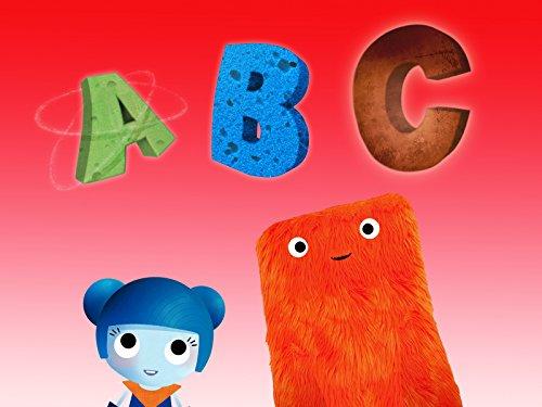 ABC Galaxy-1- A, B, C