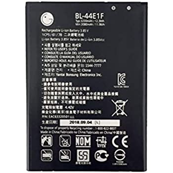 Amazon com: for Boost Mobile LG G Stylo 3 LS777 Replacement Battery