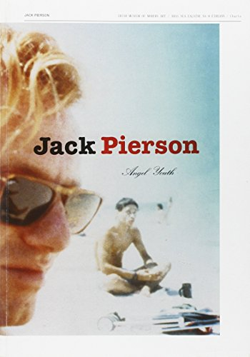 Jack Pierson (English and French Edition)