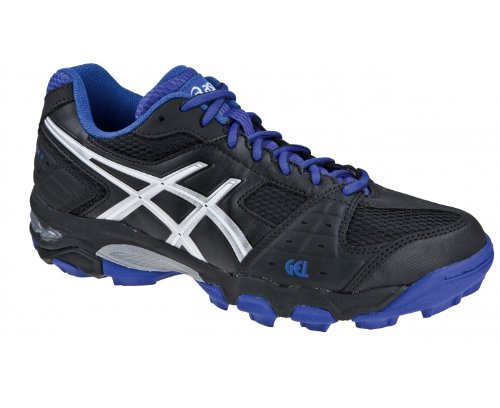 Blackheath Hockey Donna da Scarpa ASICS Gel Black 4 Zwp4q