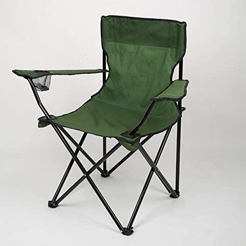 Silla FANGQIAO Shop Pesca Ligera Pop Up Camping Plegable al Aire Libre Muebles de jardín portátiles Ultra Ligeros Picnic en la Playa 4 Color Plegable-8.12 SO89500RB