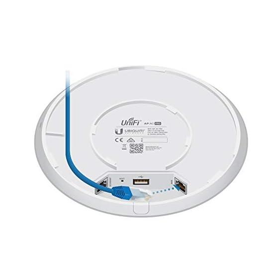 Ubiquiti Networks Unifi 802.11ac Dual-Radio PRO Access Point 41