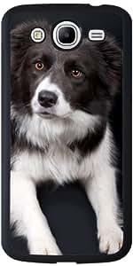 Funda para Samsung Galaxy Mega 5.8 (i9150) - Perro Encantador by WonderfulDreamPicture