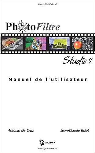 PHOTOFILTRE 2011 GRATUIT TÉLÉCHARGER STUDIO