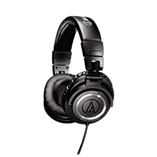 Audio-Technica ATH-M50S Professional Studio Monitor Headphones (B004ZG9TMA) | Amazon Products